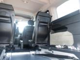Citroën Berlingo Rolstoelauto van Freedom Auto Aanpassingen interieur