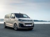 Citroën Spacetourer rolstoelbus met bodemverlaging