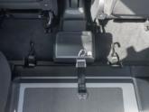 Opel Combo Rolstoelauto van Freedom Auto Aanpassingen lier