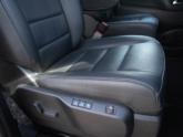 Peugeot Traveller rolstoelbus van Freedom Auto Aanpassingen luxe zetels