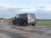 Peugeot Traveller rolstoelbus van Freedom Auto Aanpassingen achterkant