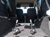 Renault Kangoo Rolstoelauto van Freedom Auto Aanpassingen bodemverlaging