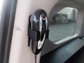 Peugeot Rifter rolstoelauto API model van Freedom Auto Aanpassingen bediening
