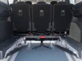 Peugeot Rifter rolstoelauto API model van Freedom Auto Aanpassingen bodemverlaging